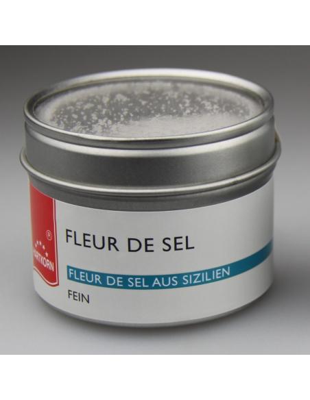 Fleur de Sel - Hartkorn Gewürzmühle GmbH