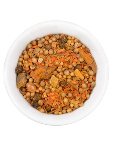 Curry Garam Masala