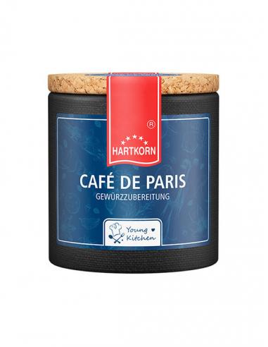 Young Kitchen Cafe de Paris Gewürz online bestellen
