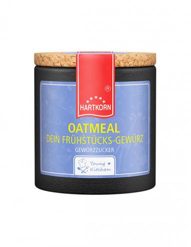 Young Kitchen Oatmeal Frühstücksgewürz online bestellen