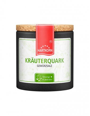 Young Kitchen Kräuterquark Gewürz