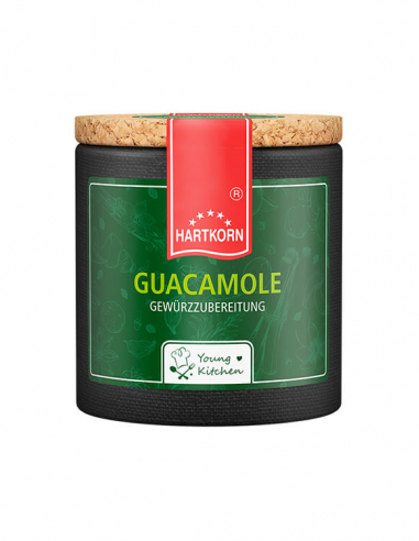 Young Kitchen Guacamole Gewürz