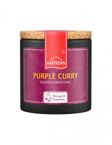 Young Kitchen Purple Curry Gewürz