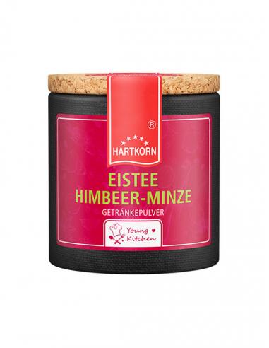 Young Kitchen Eistee Himbeer Minze