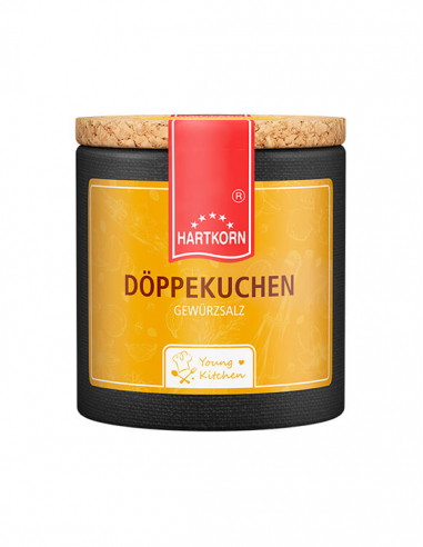 Young Kitchen Döppekuchen Spice