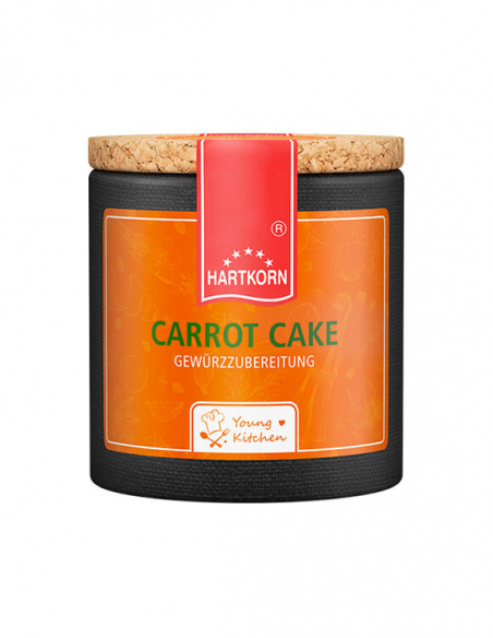 Young Kitchen Carrot Cake