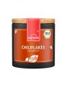 BIO Chili Flakes geschrotet günstig online bestellen