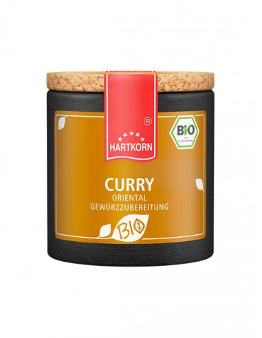 BIO Curry Oriental Gewürzmischung günstig online bestellen