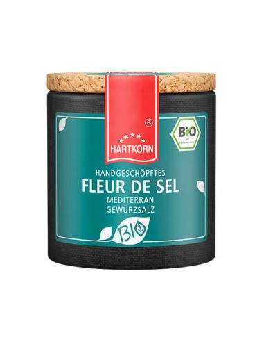 BIO Fleur de Sel mediterran Salz günstig online bestellen