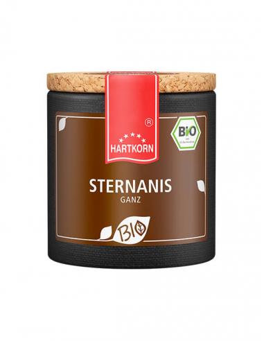BIO Sternanis ganz Gewürz günstig online bestellen
