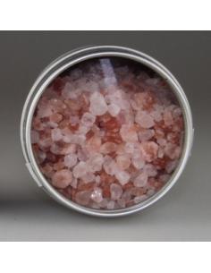 Rosa Kristallsalz Gewürz grob