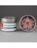 Rosa Kristallsalz grob - Hartkorn Gewürzmühle GmbH