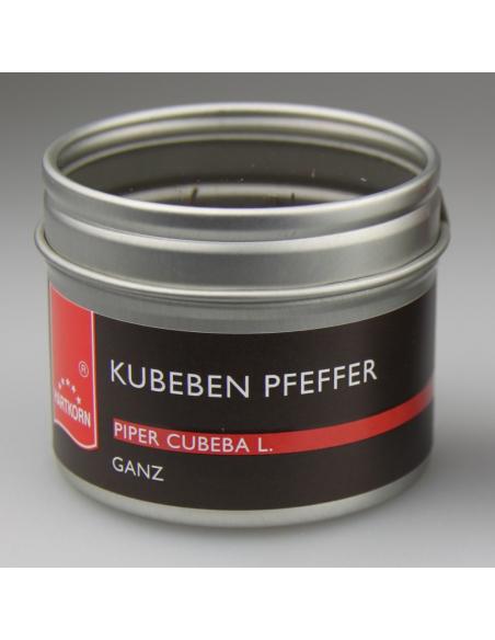 Kubeben Pfeffer - Hartkorn Gewürzmühle GmbH