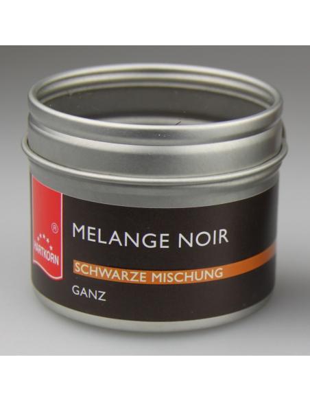 Melange Noir - Hartkorn Gewürzmühle GmbH