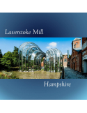 Bombay Sapphire Gin Laverstoke Mill - Limited Edition