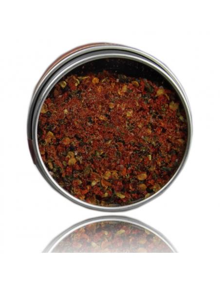 Chili Pimientos picantes - Hartkorn Gewürzmühle GmbH