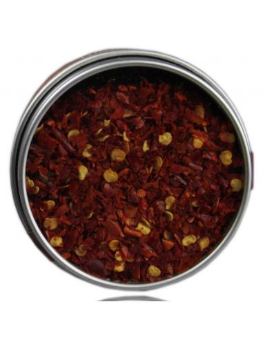 Chiliflocken - Hartkorn Gewürzmühle GmbH