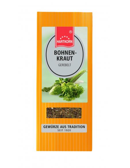 Gewürzbeutel Bohnenkraut gerebelt online bestellen