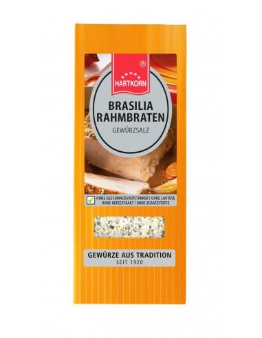 Brasilia Rahmbraten-Gewürz online bestellen