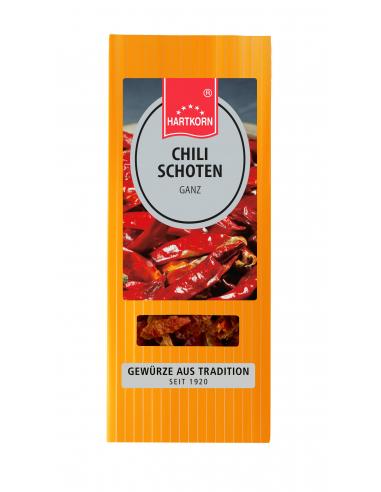 ganze Chilischoten Gewürzbeutel  online bestellen