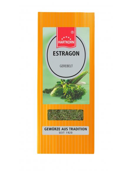 gerbelter Estragon im Gewürzbeutel online kaufen
