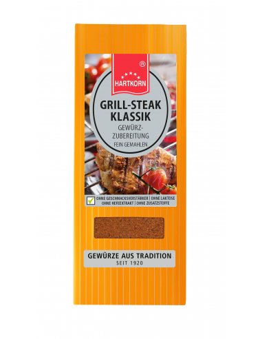 Gewürzbeutel Grill Steak Klassik Gewürz online bestellen