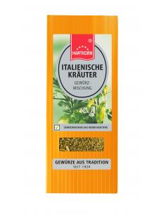 Spice bag Italian herbs