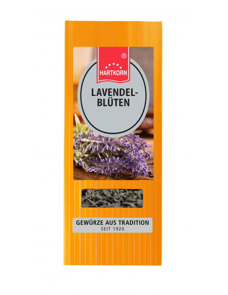 Gewürzbeutel Lavendelblüten