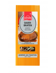 Gewürzbeutel Sauerbratengewürz