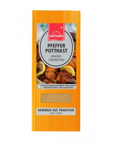 Pfeffer Potthast Gewürz günstig online bestellen