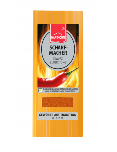 Spice bag Scharfmacher