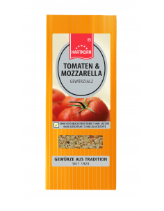 Spice bag Tomato and Mozzarella spice