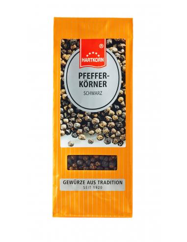 schwarze Pefferkörner im Beutel günstig online bestellen