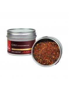 Chili - Pimientos picantes