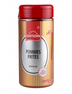 Maxi Pommes Frites Gewürzsalz