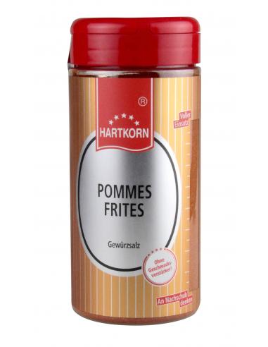 Pommes Frites Gewürz in großem Gebinde online kaufen