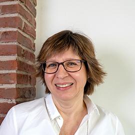 Bettina Reussner