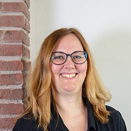 Tina Müllenbach