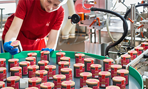 Hartkorn Gewürze Stellenangebote Produktion Lager