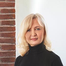 Olga Held