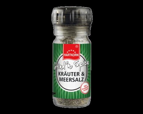 Hartkorn Gewürze grind'n Spice