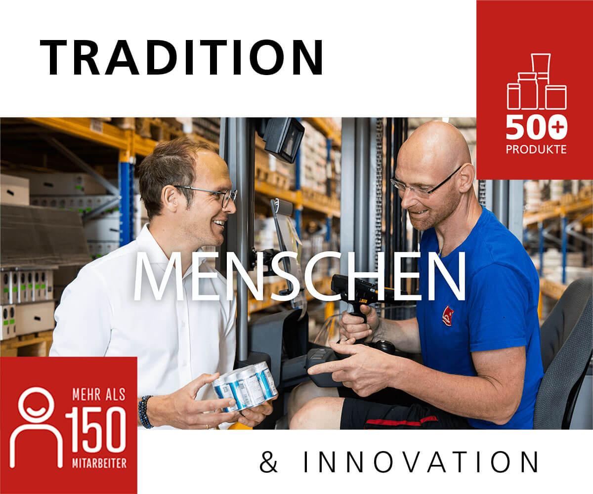 Menschen Tradition Innovation Hartkorn Gewürze